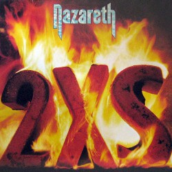 Nazareth - 2XS - LP COLOURED