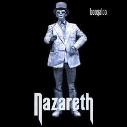Nazareth - Boogaloo - DOUBLE LP COLOURED