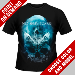 Ne Obliviscaris - Citadel - Print on demand