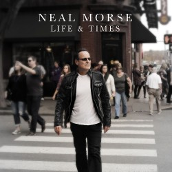 Neal Morse - Life And Times - CD