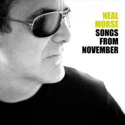 Neal Morse - Songs From November - CD DIGIPAK