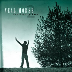 Neal Morse - Testimony Two - DOUBLE CD