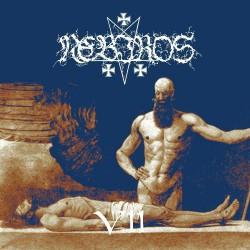 Nebiros - VII - CD