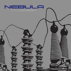 Nebula - Charged - CD DIGIPAK