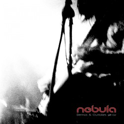 Nebula - Demos & Outtakes 98-02 - LP Gatefold Coloured