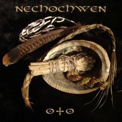 Nechochwen - Oto - LP COLOURED