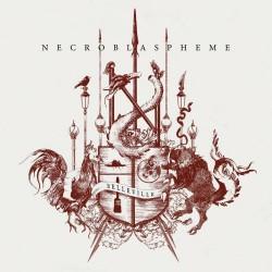 Necroblaspheme - Belleville - CD DIGIPAK