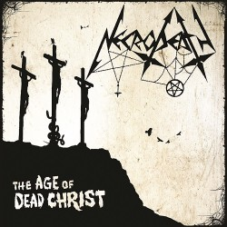 Necrodeath - The Age Of Dead Christ - CD