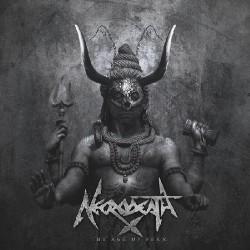 Necrodeath - The Age of Fear - CD DIGIPAK