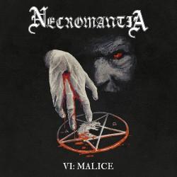Necromantia - IV: Malice - LP Gatefold