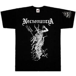 Necromantia - Magia Veterum - T-shirt (Men)