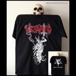 Necromantia - Nos Es Eternus - T-shirt (Men)