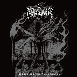 Necromutilator - Black Blood Aggression - CD