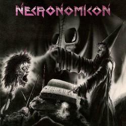Necronomicon - Apocalyptic Nightmare - CD SLIPCASE