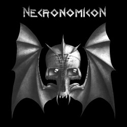Necronomicon - Necronomicon - CD SLIPCASE