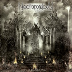 Necronomicon - Rise of the Elder Ones - CD