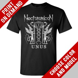 Necronomicon - Unus - Print on demand