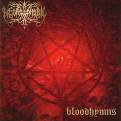 Necrophobic - Bloodhymns - CD