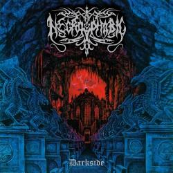 Necrophobic - Darkside - LP