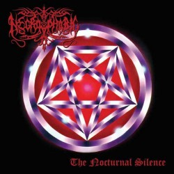 Necrophobic - The Nocturnal Silence - CD DIGIPAK