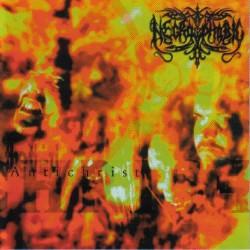 Necrophobic - The Third Antichrist - LP