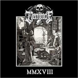Necroracle - MMXVIII - LP