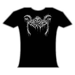 Necros - Logo - T-shirt (Men)