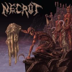 Necrot - Mortal - CD