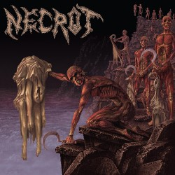 Necrot - Mortal - LP Gatefold