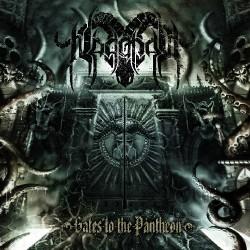 Negator - Gates to the Pantheon - CD