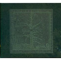 Negura Bunget - Maiastru Sfetnic - CD DIGIPAK