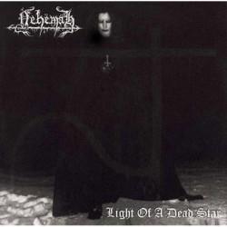 Nehemah - Light Of A Dead Star - CD