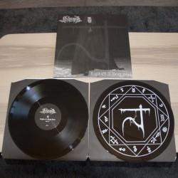 Nehemah - Light Of A Dead Star - DOUBLE LP Gatefold