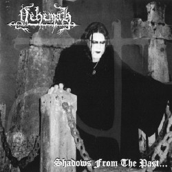 Nehemah - Shadows From The Past - CD