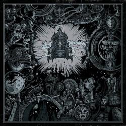 Neige Et Noirceur - Interstellar Enigmatic Throne - CD DIGIPAK