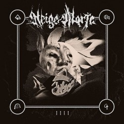 Neige Morte - IIII - LP