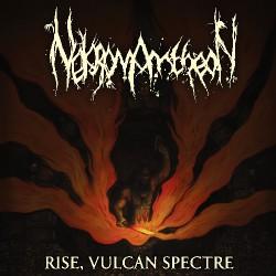 Nekromantheon - Rise, Vulcan Spectre - CD
