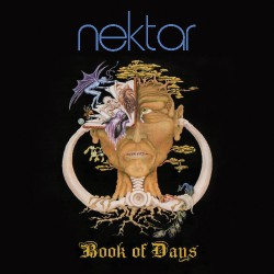 Nektar - Book Of Days Deluxe Edition - 2CD DIGIPAK