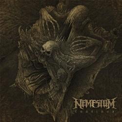Nemesium - Continua - CD DIGIPAK