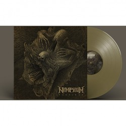 Nemesium - Continua - LP COLOURED