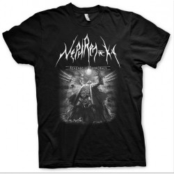 Nephren-Ka - Revenge And Supremacy - T-shirt (Men)