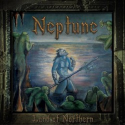Neptune - Land Of Northern - CD
