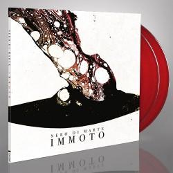 Nero Di Marte - Immoto - DOUBLE LP GATEFOLD COLOURED + Digital