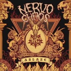 Nervochaos - Ablaze - LP