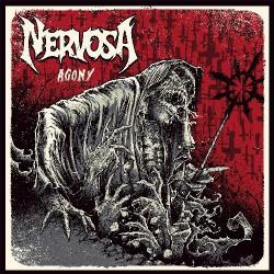 Nervosa - Agony - CD