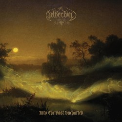 Netherbird - Into The Vast Uncharted - CD