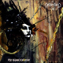 Netherbird - The Ghost Collector - CD