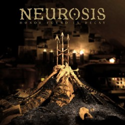 Neurosis - Honor Found In Decay - CD DIGISLEEVE