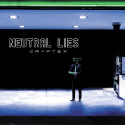 Neutral Lies - Cryptex - CD DIGISLEEVE