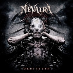 Nevalra - Conjure The Storm - CD